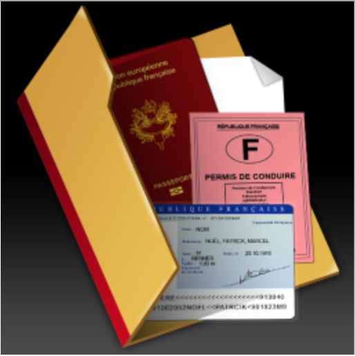 dossier inscription permis conduire - permis B
