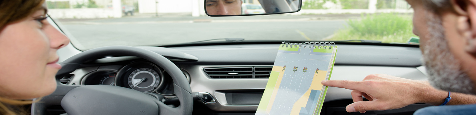 permis de conduire B
